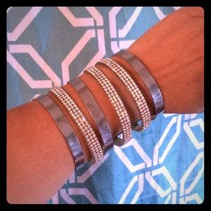 Arm cuff  bracelet